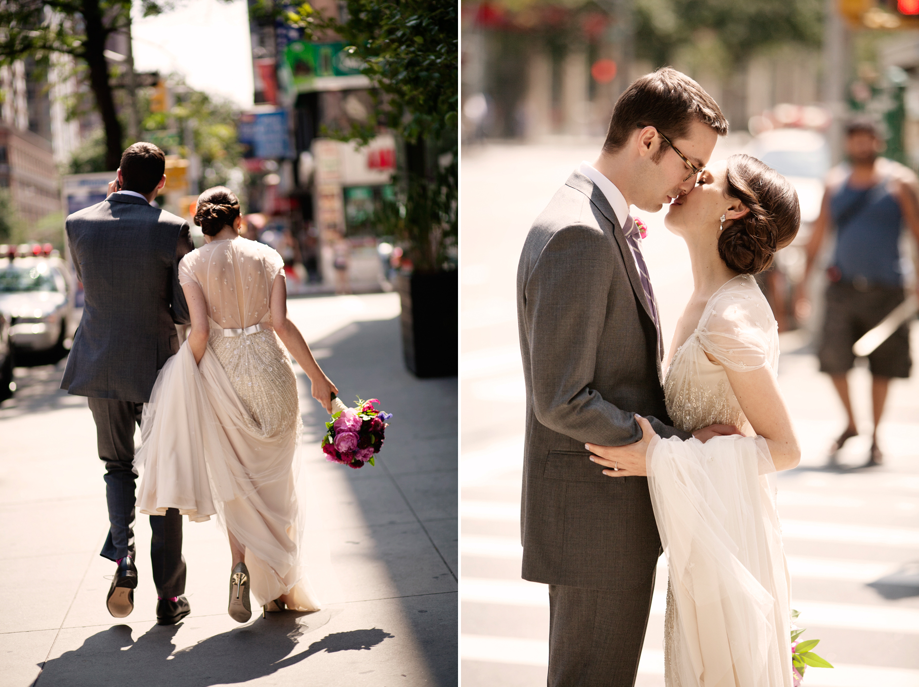 New York City Wedding Photography_Jami Saunders_013