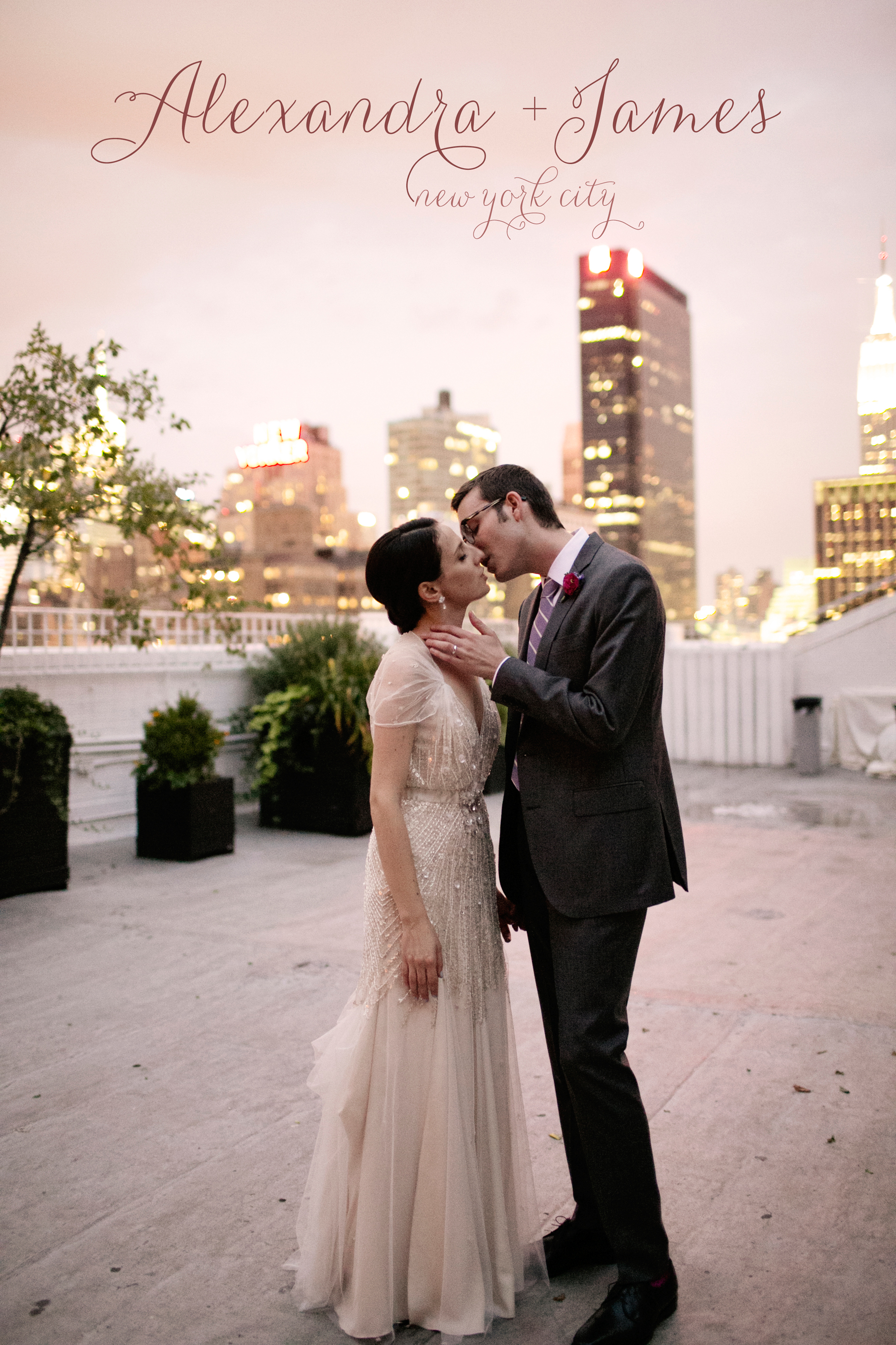 New York City Wedding Photography_Jami Saunders_042